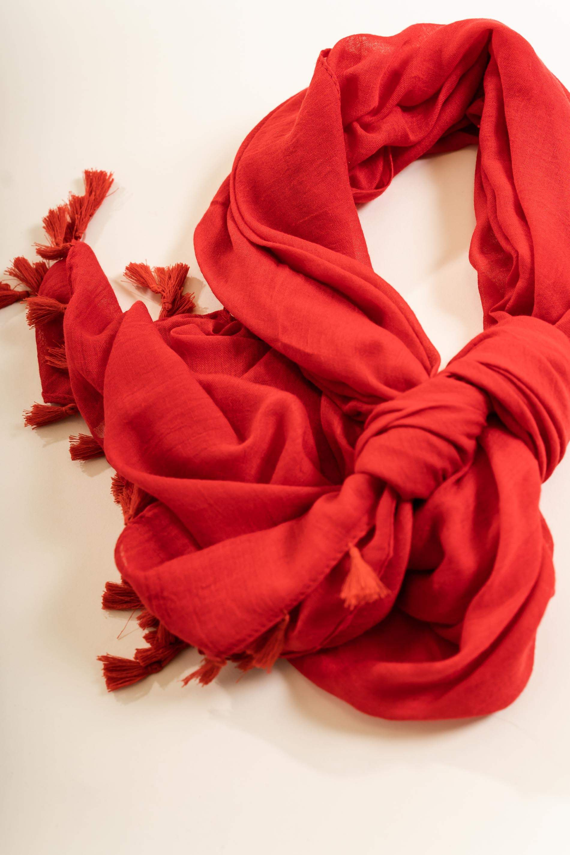 FOULARD COLOR FLEQUITOS